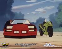 M.A.S.K. cartoon - Screenshot - Thunderhawk 37_2