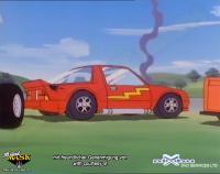 M.A.S.K. cartoon - Screenshot - Thunderhawk 54_07
