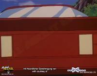 M.A.S.K. cartoon - Screenshot - Thunderhawk 12_12