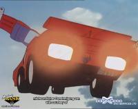 M.A.S.K. cartoon - Screenshot - Thunderhawk 13_04