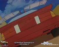 M.A.S.K. cartoon - Screenshot - Thunderhawk 14_03