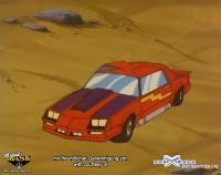 M.A.S.K. cartoon - Screenshot - Thunderhawk 42_04