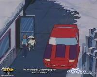 M.A.S.K. cartoon - Screenshot - Thunderhawk 58_02