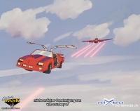 M.A.S.K. cartoon - Screenshot - Thunderhawk 01_24