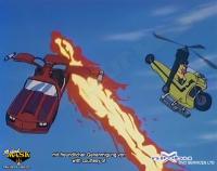 M.A.S.K. cartoon - Screenshot - Thunderhawk 05_30