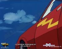 M.A.S.K. cartoon - Screenshot - Thunderhawk 52_06