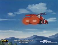 M.A.S.K. cartoon - Screenshot - Thunderhawk 28_11