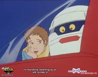 M.A.S.K. cartoon - Screenshot - Thunderhawk 25_08