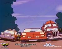 M.A.S.K. cartoon - Screenshot - Thunderhawk 09_04