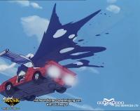 M.A.S.K. cartoon - Screenshot - Thunderhawk 25_29