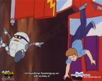 M.A.S.K. cartoon - Screenshot - Thunderhawk 26_04