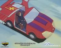 M.A.S.K. cartoon - Screenshot - Thunderhawk 25_06