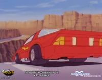 M.A.S.K. cartoon - Screenshot - Thunderhawk 48_05
