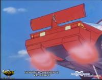 M.A.S.K. cartoon - Screenshot - Thunderhawk 65_08
