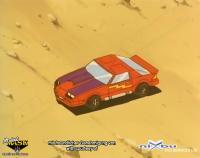 M.A.S.K. cartoon - Screenshot - Thunderhawk 42_01