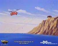 M.A.S.K. cartoon - Screenshot - Thunderhawk 10_19