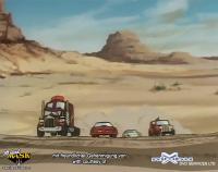 M.A.S.K. cartoon - Screenshot - Thunderhawk 02_01
