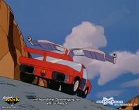 M.A.S.K. cartoon - Screenshot - Thunderhawk 01_09