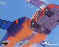 M.A.S.K. cartoon - Screenshot - Thunderhawk 65_02