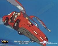 M.A.S.K. cartoon - Screenshot - Thunderhawk 61_04