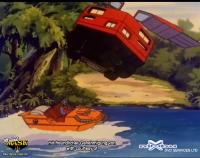 M.A.S.K. cartoon - Screenshot - Thunderhawk 59_15