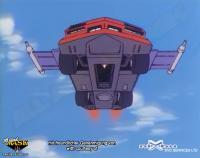 M.A.S.K. cartoon - Screenshot - Thunderhawk 65_03