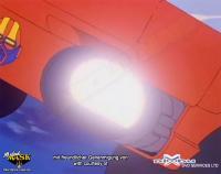 M.A.S.K. cartoon - Screenshot - Thunderhawk 10_10