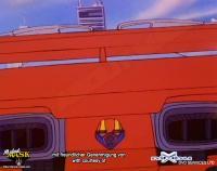 M.A.S.K. cartoon - Screenshot - Thunderhawk 11_31
