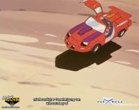 M.A.S.K. cartoon - Screenshot - Thunderhawk 01_15