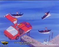 M.A.S.K. cartoon - Screenshot - Thunderhawk 60_09