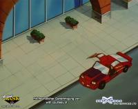 M.A.S.K. cartoon - Screenshot - Thunderhawk 40_08