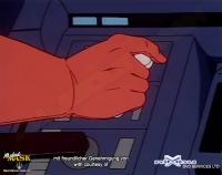 M.A.S.K. cartoon - Screenshot - Thunderhawk 02_04