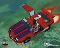 M.A.S.K. cartoon - Screenshot - Thunderhawk 52_11