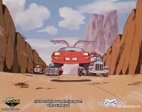 M.A.S.K. cartoon - Screenshot - Thunderhawk 01_19