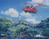 M.A.S.K. cartoon - Screenshot - Thunderhawk 08_13
