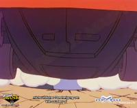 M.A.S.K. cartoon - Screenshot - Thunderhawk 09_12