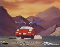 M.A.S.K. cartoon - Screenshot - Thunderhawk 26_08