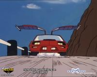 M.A.S.K. cartoon - Screenshot - Thunderhawk 07_10