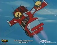 M.A.S.K. cartoon - Screenshot - Thunderhawk 51_20