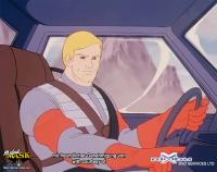 M.A.S.K. cartoon - Screenshot - Thunderhawk 01_05