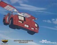M.A.S.K. cartoon - Screenshot - Thunderhawk 08_34