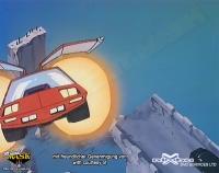 M.A.S.K. cartoon - Screenshot - Thunderhawk 05_14