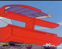M.A.S.K. cartoon - Screenshot - Thunderhawk 59_05