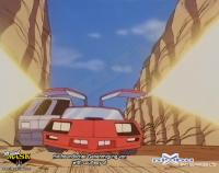 M.A.S.K. cartoon - Screenshot - Thunderhawk 48_10