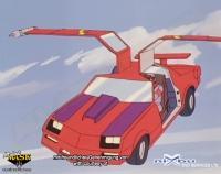 M.A.S.K. cartoon - Screenshot - Thunderhawk 01_13