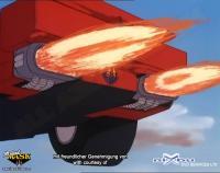 M.A.S.K. cartoon - Screenshot - Thunderhawk 07_25