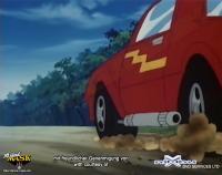 M.A.S.K. cartoon - Screenshot - Thunderhawk 17_21