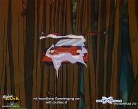 M.A.S.K. cartoon - Screenshot - Thunderhawk 05_24