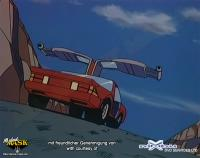 M.A.S.K. cartoon - Screenshot - Thunderhawk 12_16