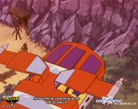 M.A.S.K. cartoon - Screenshot - Thunderhawk 09_17